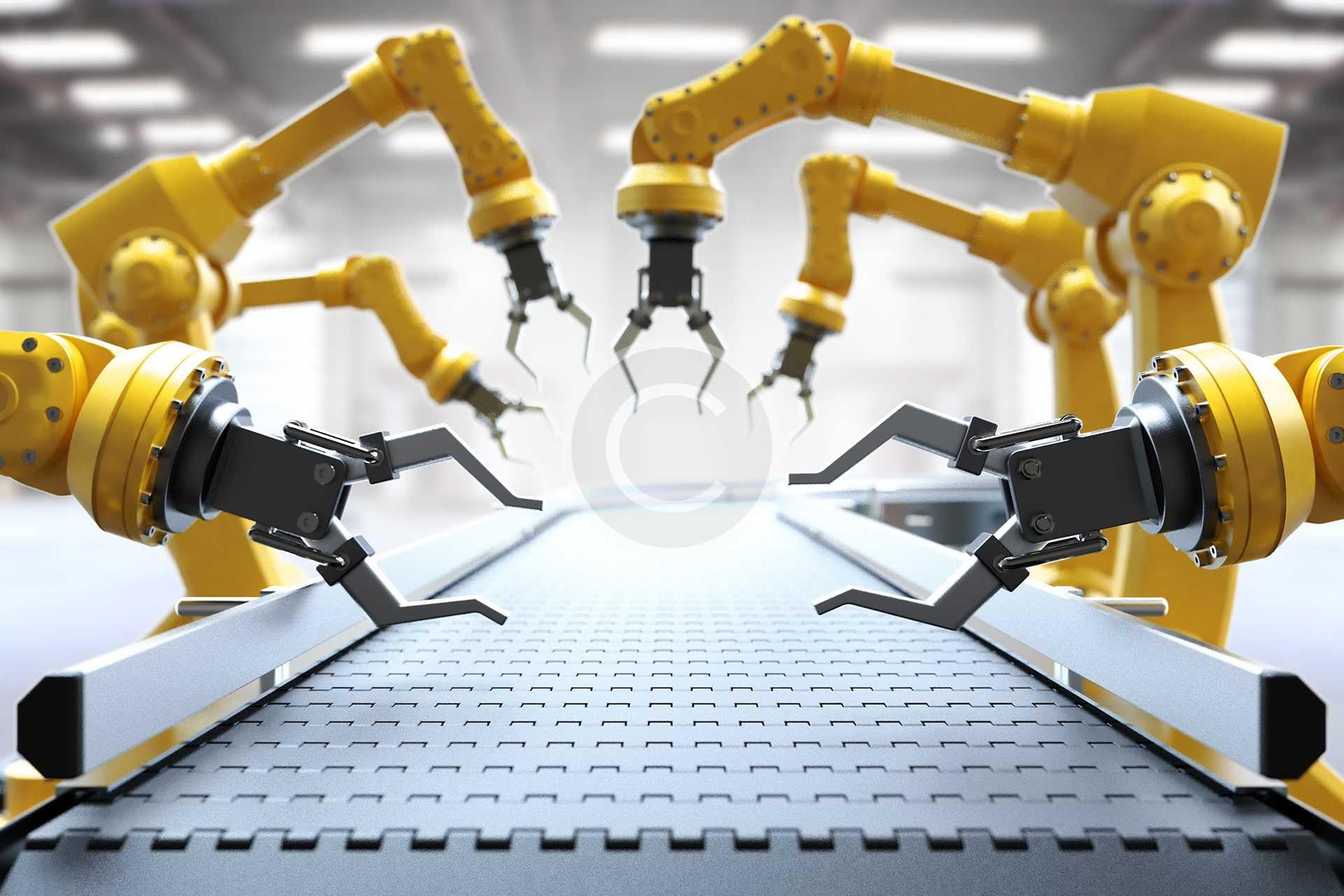 Dynamic Robots